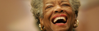 The Oprah Winfrey Network's SuperSoul Page Premiered the Maya Angelou Interview