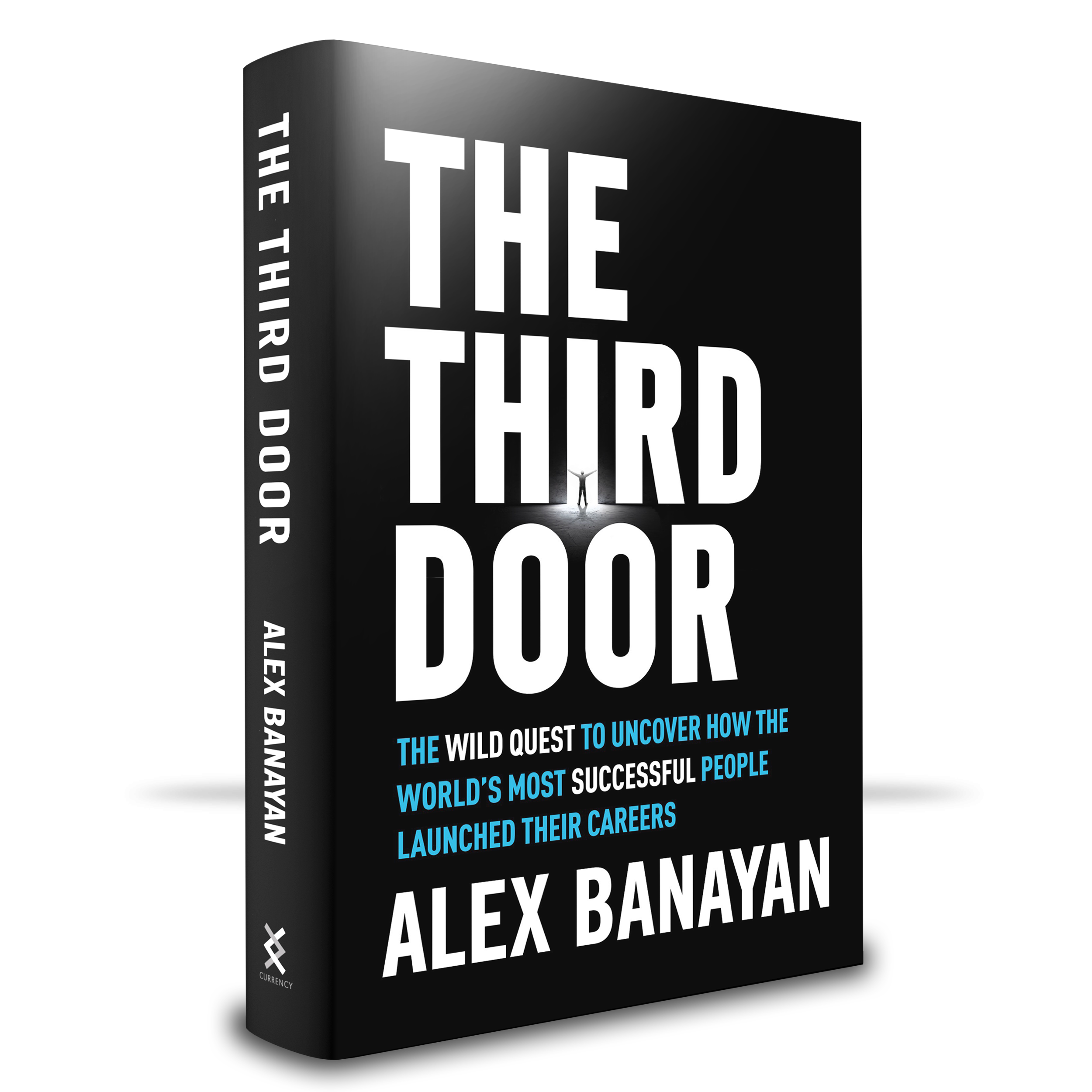 The Third Door: Book Trailer