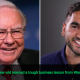 "CNBC: ""The surprising lesson this 25-year-old learned from asking Warren Buffett an embarrassing question"""