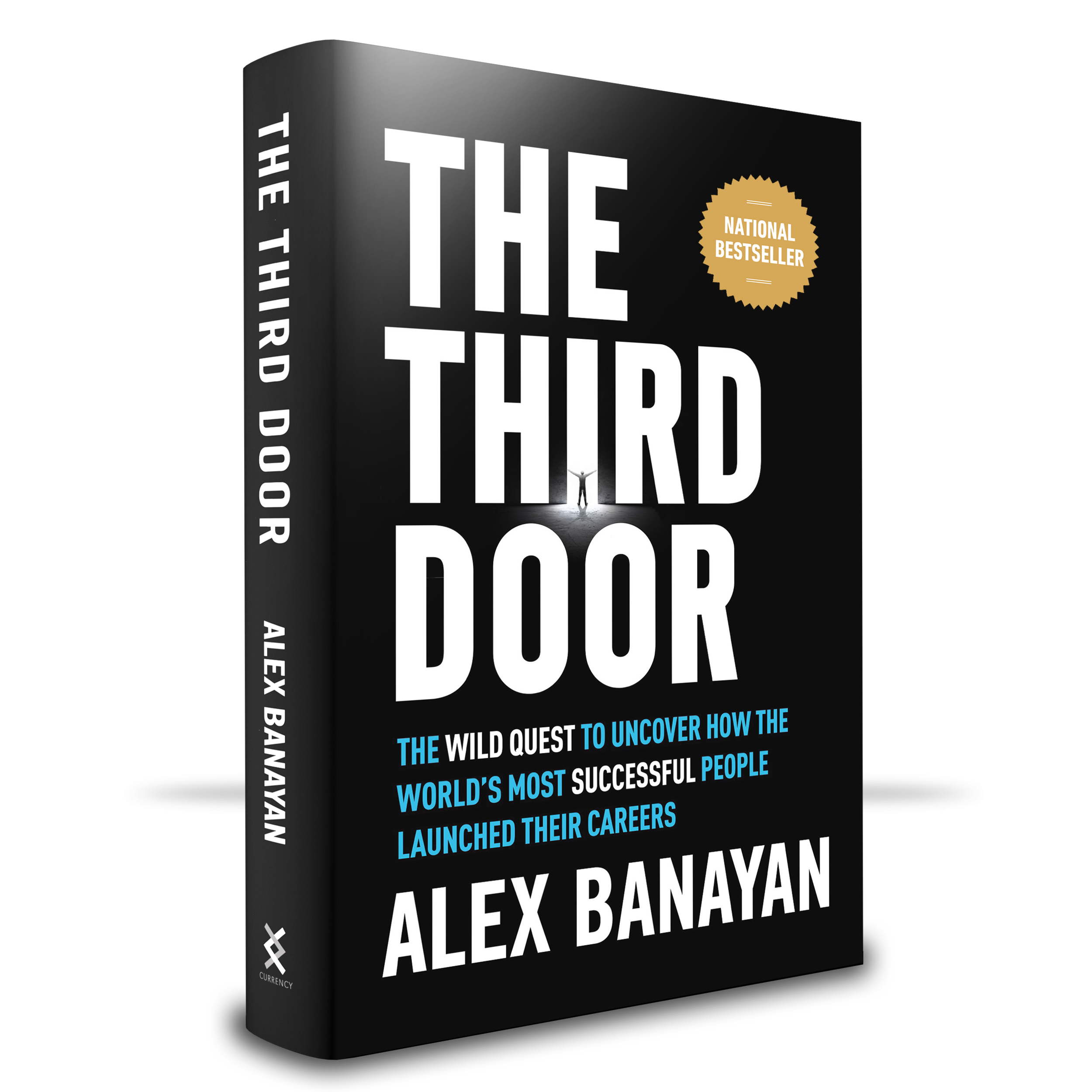 The Third Door | Official Website of Author Alex Banayan